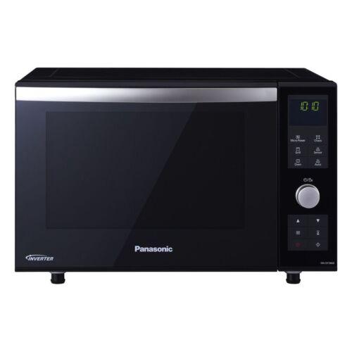 1000 W Panasonic NN-DF386BBPQ 3-in-1 Combination Microwave Oven 23 Litre,Black