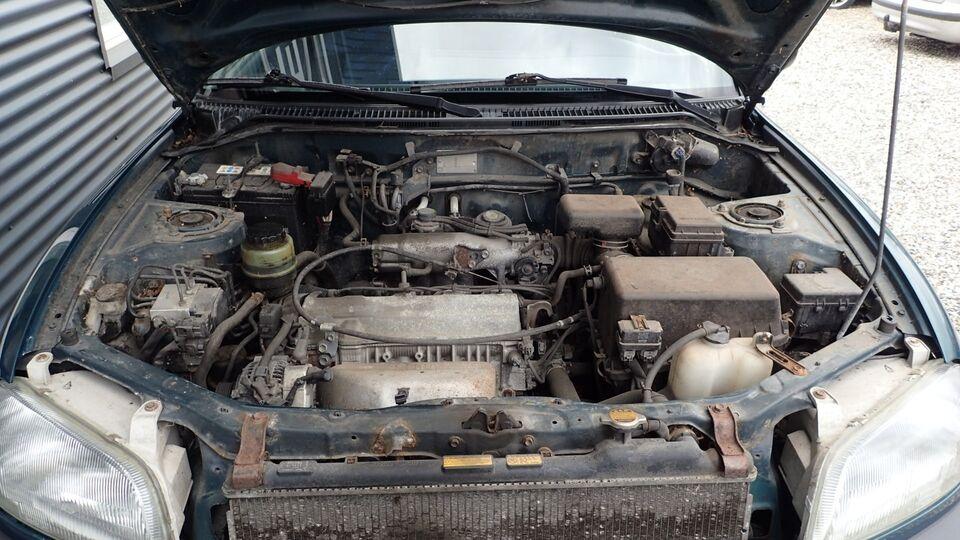 Toyota RAV4 2,0 4x4 Benzin 4x4 4x4 modelår 1997 km 183000