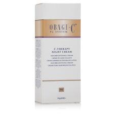 Obagi C-therapy Night Cream FX 2 Oz Hydroquinoin