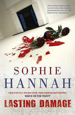 1 of 1 - Lasting Damage (Culver Valley Crime), Hannah, Sophie, New Book