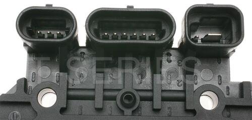 Ignition Control Module Standard LX356T