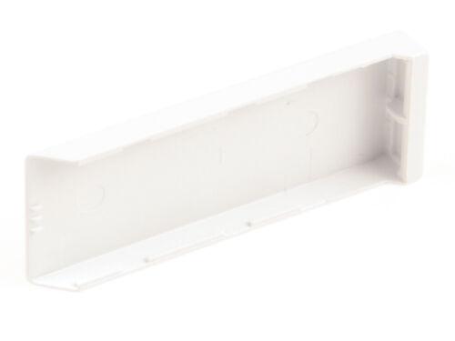 Copertura ottica lunetta per maniglia porta Liebherr 7426362 cappuccio FRIGORIFERO FRIGO