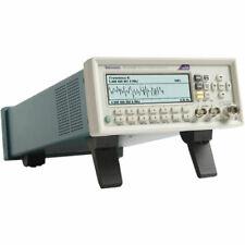 Tektronix Fca3000 300 Mhz 2 Ch Frequency Counteranalyzer