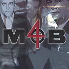 Mob4 by Mob4 (CD, Sep-2003, Mob4)