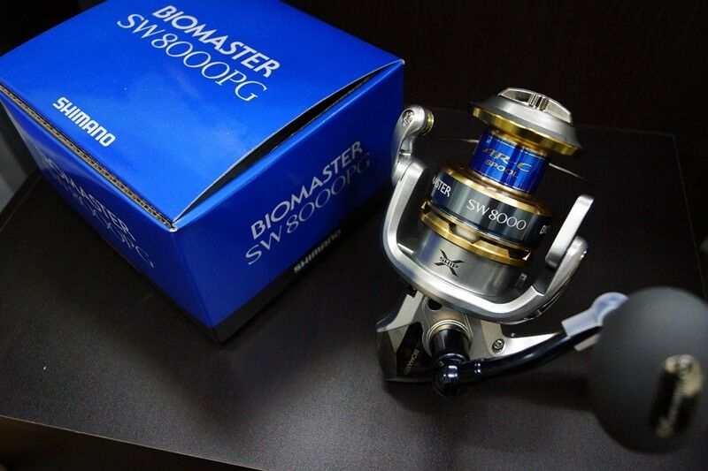 SHIMANO  2013 BIOMASTER SW 8000PG  high-quality merchandise and convenient, honest service