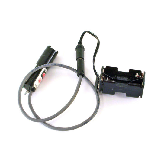 Lasiris Laser Sensor With Battery Pack