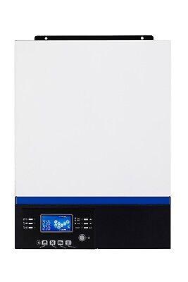 Voltacon Bluetooth 5kva 5000w 48v Off Grid Solar Inverter Mppt Charger