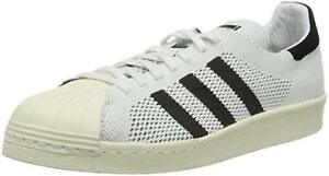 Scarpe Uk 12 da 80's Bnwt Primeknit Adidas Superstar Originals taglia ginnastica rrFCzq