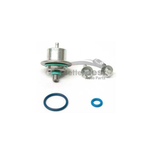 One New Genuine Fuel Injection Pressure Regulator 12801657 for Saab