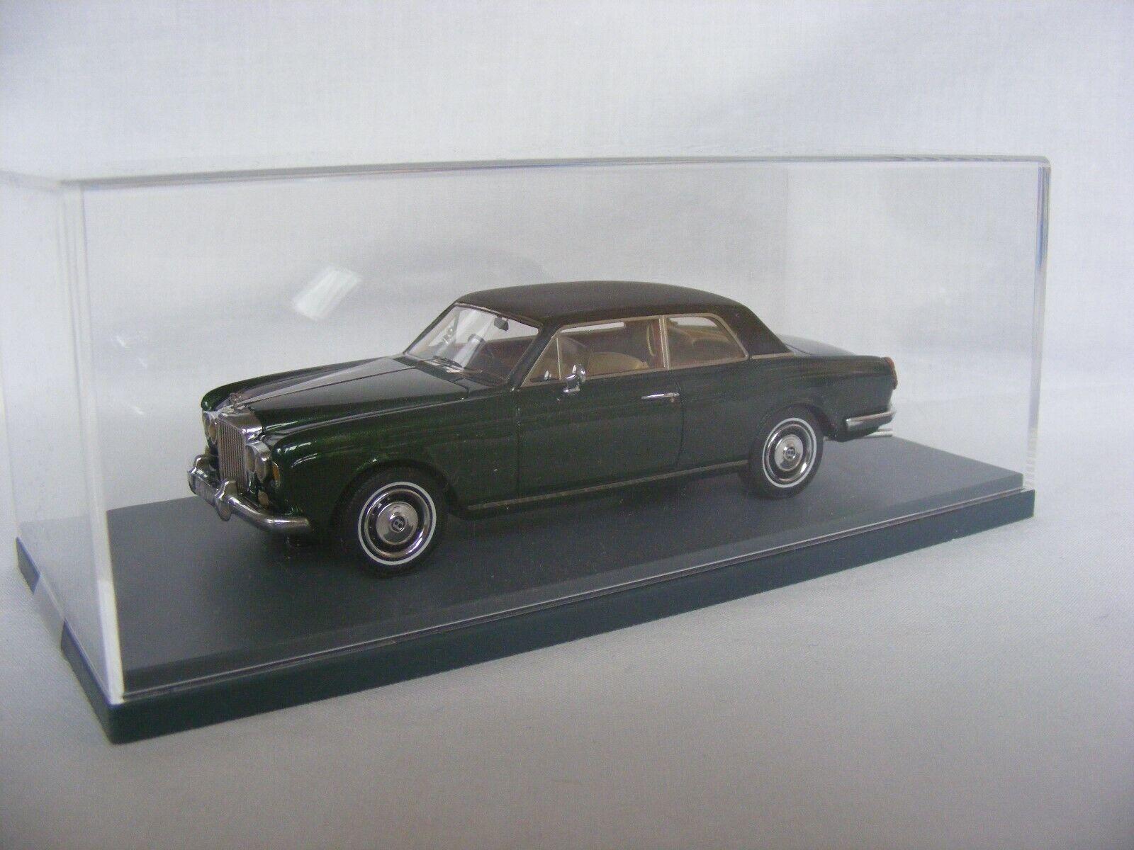 Bentley Corniche-escala 1 43 - Neo Scale Models-Nuevo