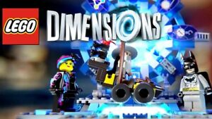LEGO-DIMENSIONS-LEVEL-TEAM-FUN-PACK-CHOOSE-FROM-NEW-RELEASES-BUY-3-GET-1-FREE