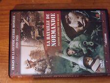 $$$ DVD Images de la Seconde Guerre Mondiale 1939-1945 La Bataille de Normandie