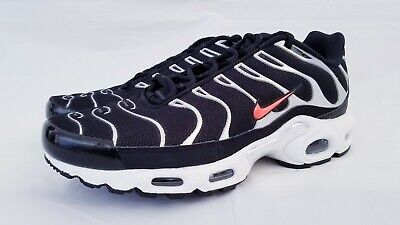 BRAND NEW Nike Air Max Plus TN SE Tuned CD1533 001 Size 9 NO BOX Fast Shipping | eBay