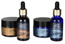 Re Retinol Regeneration + Hyaluronic Acid Boost _ Face Serum + Cream - 4Pack