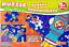 Puzzle-Enfant-60-Pieces-Fusee-Et-Cosmonautes-6-Ans-de-KERLUDE miniature 1