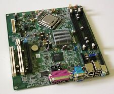 Mainboard Dell Optiplex 760 Desktop 0M859N M859N +Intel Core 2 Duo E7400 2,8GHz