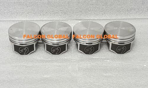 Mercury//Mercruiser 140HP Chevy Marine 3.0//3.0L//181//181ci Flat Top Pistons 030