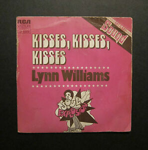 LYNN-WILLIAMS-Kisses-Kisses-Kisses-T-K-Miami-Funk-Soul-45-7-034