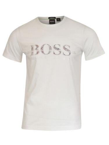 Hugo Boss Men/'s Tee-7 Short Sleeve Crew Neck Cotton T-Shirt