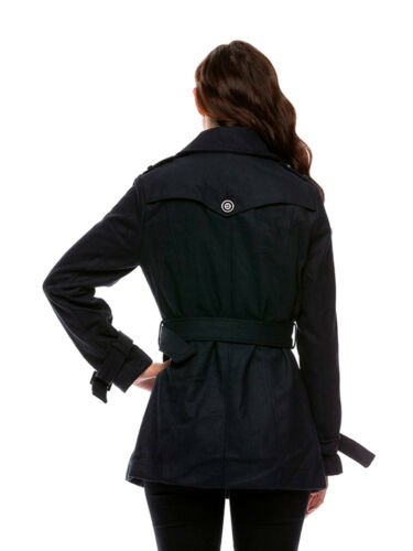 taille double à plus boutonnage Manteau qgHZtO5wq