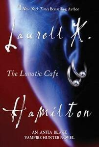 Anita Blake The Lunatic Cafe Pdf