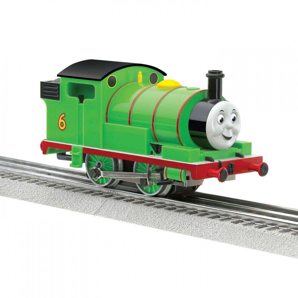 Lionel O27 Percy Engine wRemote & blutooth LNL1823011