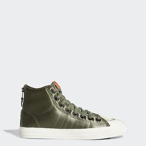 adidas-Originals-Nizza-Hi-RF-Shoes-Men-039-s