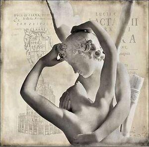 Oliver-Jeffries-Renacimiento-III-Camilla-imagen-de-pantalla-Par-Plastico