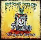 Tales from the Thrashcan by Beer Fridge (CD, Jul-2013, Beer Fridge)