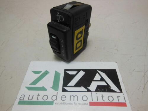 Pulsante Tasto Regolazione Fari Opel Corsa B 2000 90356585 DQ 90387093
