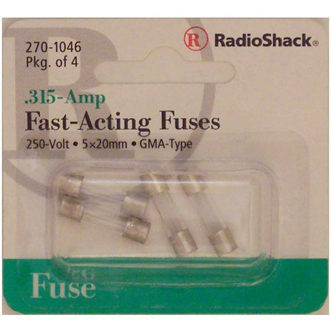 "5 Mil-Spec Bussmann FM09A250V3A 3A 250V Fast Acting Ceramic Fuses 1//4/"" x 1 1//4/"""