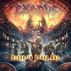 Blood in Blood out 0727361330026 by Exodus CD