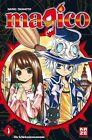 Magico 01 von Naoki Iwamoto (2013, Taschenbuch)