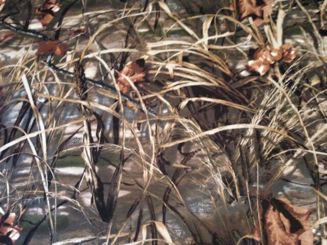 Realtree MAX-4 Cotton Sheeting Camouflage Fabric by the Yard - CAMO853