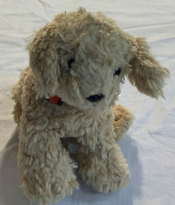 Ty Beanie Baby - DOOLEY the Golden Retriever Dog (6.5 Inch) No Hang Tag