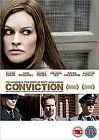Conviction (DVD, 2011)