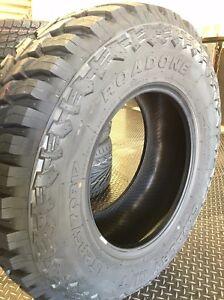 265 70r17 All Terrain Tires >> 4 NEW 285/70R17 Road One Cavalry MT Tires 285 70 17 70R17 ...