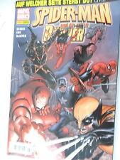 1 x Comic - Spider-Man und die neuen Rächer - Band 8 - Marvel