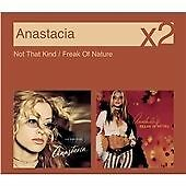 Anastacia - Freak of Nature (2007)