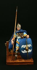 Tin-soldier-Collectible-Roman-Navy-Soldier-Battle-of-Actium-54-mm-Rome