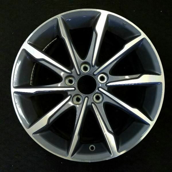 "17"" Inch Acura TLX 2018 OEM Factory Original Alloy Wheel"