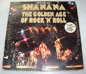 Image is loading Shanana-The-Golden-Age-Of-Rock-039-N-