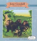 Jane Goodall: Friend of the Apes by Mary Lindeen (Hardback, 2008)