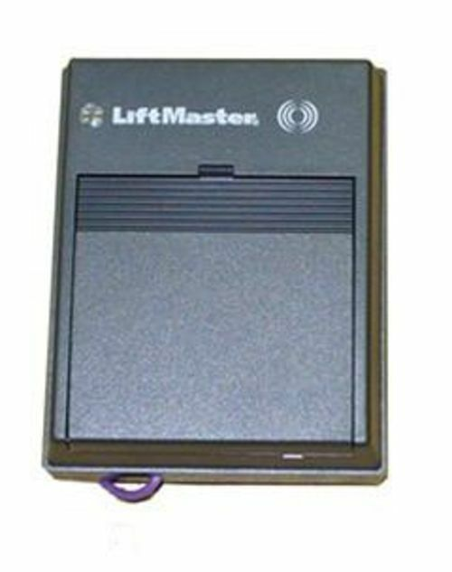 Chamberlain Liftmaster 365lm Universal Plug In Receiver For Garage