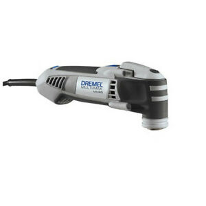 Dremel Multi-Max Oscillating Rotary Tool Kit MM40-01 Recon