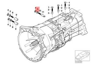 bmw e32 engine part diagram block and schematic diagrams \u2022 m5 e34 engine genuine bmw e32 e34 e36 e38 e39 e46 cylinder head cover lid oem rh ebay com 2004 bmw 745li engine diagram 2000 bmw 528i engine diagram