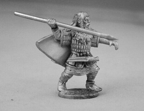 Viking Warrior Dark Age Champion Jomsviking Hero SAGA SHVA12 Vagn The Fearless
