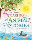 Treasury of Animal Stories by Susanna Davidson, Anna Milbourne (Hardback, 2008)