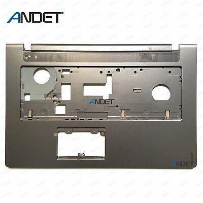 Original Lenovo Z710 Laptop Palmrest Cover  Upper Case KB Bezel 13N0-B6A0B01