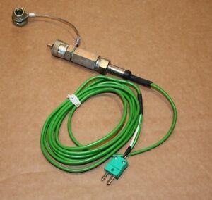 Hydraulic-Test-Point-K-type-Thermocouple-JCB